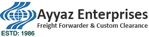Ayyaz Enterprises | Freight & Custom